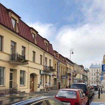 """השפעות הקורונה על הנדל""""ן בפולין"""