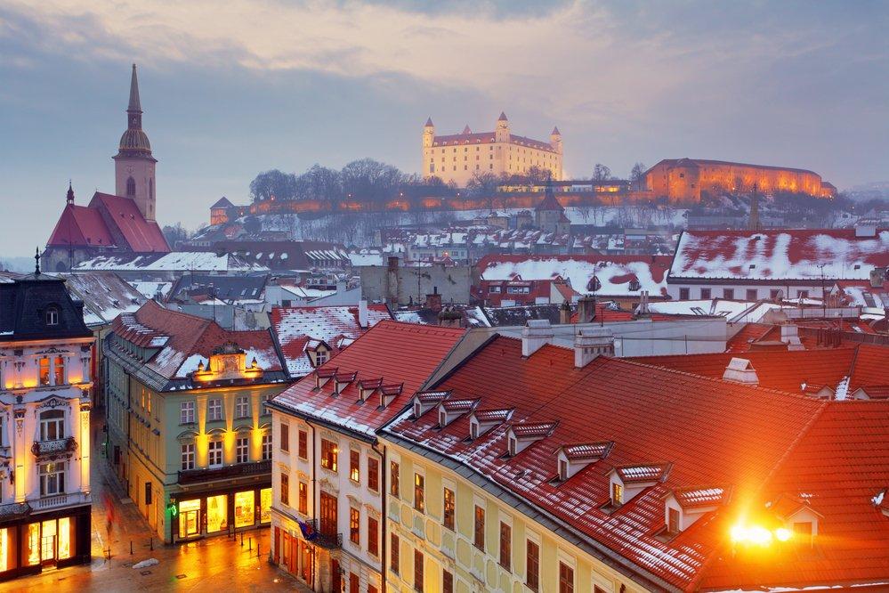 """השקעות נדל""""ן במזרח אירופה"""